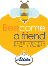 Beecome A Friend
